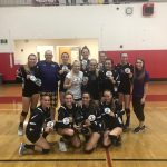 Girls Volleyball Comes Up a Little Short In Division 4 Championship