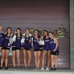 Girls Cross Country Wins League Title Boys Finish Second in League
