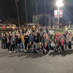 Girls Basketball Gets A Thanksgiving Treat To SDSU Girls Basketball Game