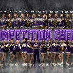 Competition Cheer Tryout Info