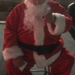 Santana Athletics Wishes The Santana Community Happy Holidays