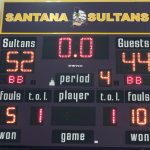 Boys Basketball vs. West Hills