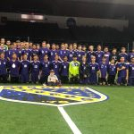 San Diego Sockers Night Boys Soccer