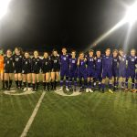Boys and Girls Soccer Senior Night