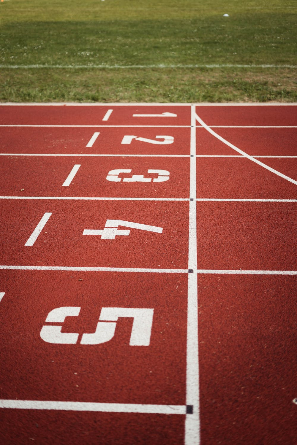 Track and Field Interest