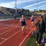 Track Takes First Meet Of The Season vs. El Cajon Valley