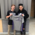 February Male and Female Athletes Of The Month