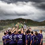 Spring Sports Salute To Seniors Boys Tennis