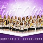 Stunt Cheer Tryout Information