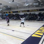 Boys Volleyball vs. Helix