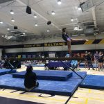 Gymnastics League Finals