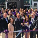 New Event Center Revealed and Ribbon Cutting Ceremony