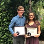Grossmont Athletic Conference Sportsmanship Awards