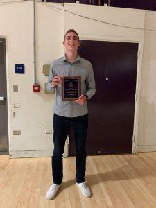 Senior Athletic Awards