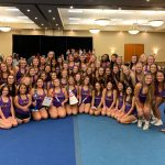 Sideline Cheer Takes Home Top Award at NCA Camp