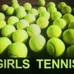 Girls Tennis Wins First League Match vs. Grossmont