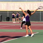 Girls Tennis Ready For CIF Playoffs