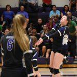 Girls Volleyball vs Mira Mesa