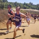 Boys and Girls Cross Country Schedule 2019