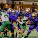 Football vs. Mar Vista By TRyan Photography