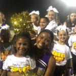 Sideline Cheer Puts On Great Performance With Mini Sultans
