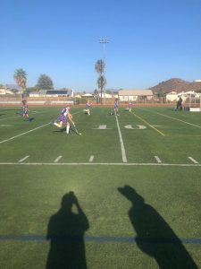 Girls Field Hockey vs. Mira Mesa