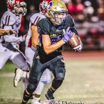 Football vs. Sweetwater by TRyan Photography
