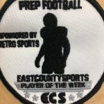 Randy Smith East County Sports Player of the Week