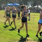 Sultans Placed High at Mt. Camel Invitational