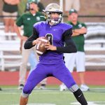 Nathan Temple 97. 3 The Fan and San Diego Union Tribune Male Athlete of the Week