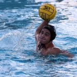 Boys Water Polo D1 CIF Playoff Game