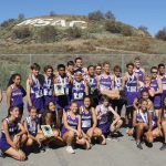 Cross Country Performs Well at Mt. Sac Invitational