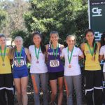 Cross Country CIF Finals Results