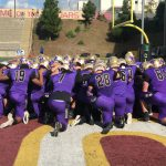 Football Loses in D4 CIF Championship Ties School Record In Wins