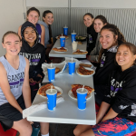 Girls Basketball Wins Big Over Mar Vista