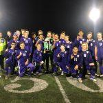 Boys Soccer Wins 42nd Annual Grossmont Tournament Championship
