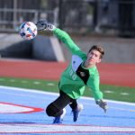 Boys Soccer vs. Central by Ken Todd Photography
