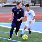 Boys Soccer vs. Bonita Vista Cancelled Friday