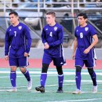 Boys Soccer Beats West Hills And Stays In League Title Race
