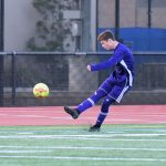 Boys Soccer Ties Steele Canyon