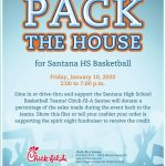 Chick-Fil-A Basketball Game of The Week