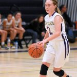 Girls Basketball vs. Valhalla by Ken Todd Photography