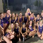 Girls Water Polo Beats West Hills To Sweep The Series