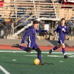 Boys Soccer Wins Big Over El Cajon Valley