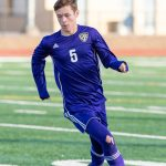Boys Soccer Ties Top Ranked Helix