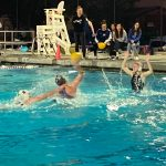 Girls Water Polo Wins First Two Games In SD Open Tournament