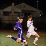 Mandatory Boys Soccer Meeting
