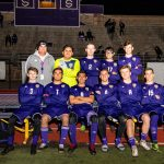 Boys Soccer Loses in D2 CIF Playoffs in OT