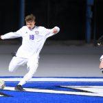 Boys Soccer Practice Update