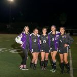 Girls Soccer Senior Night by TRyan Photography